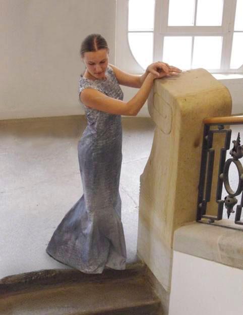 Bühnenkostüme : Christin Kriener
